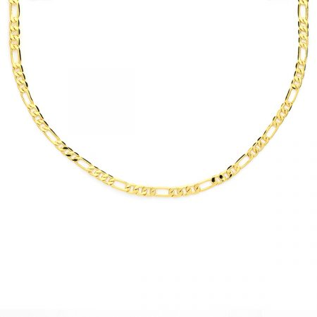 Chain Choker Necklace by Maria Pascual