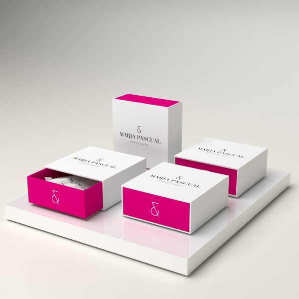 Packaging Maria Pascual