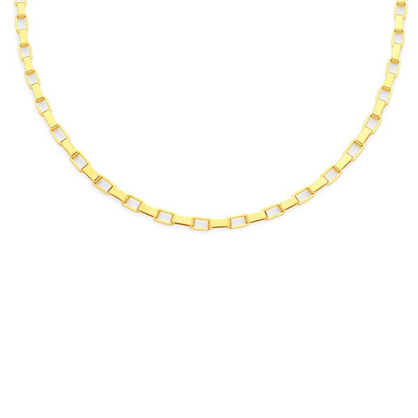 Classy Necklace by Maria Pascual