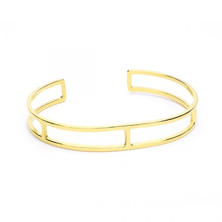 Mini Bangle by Maria Pascual