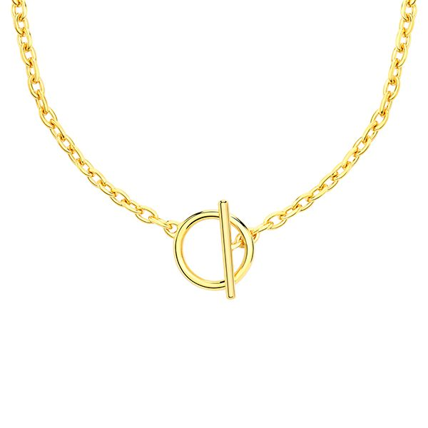 Gran Necklace by Maria Pascual